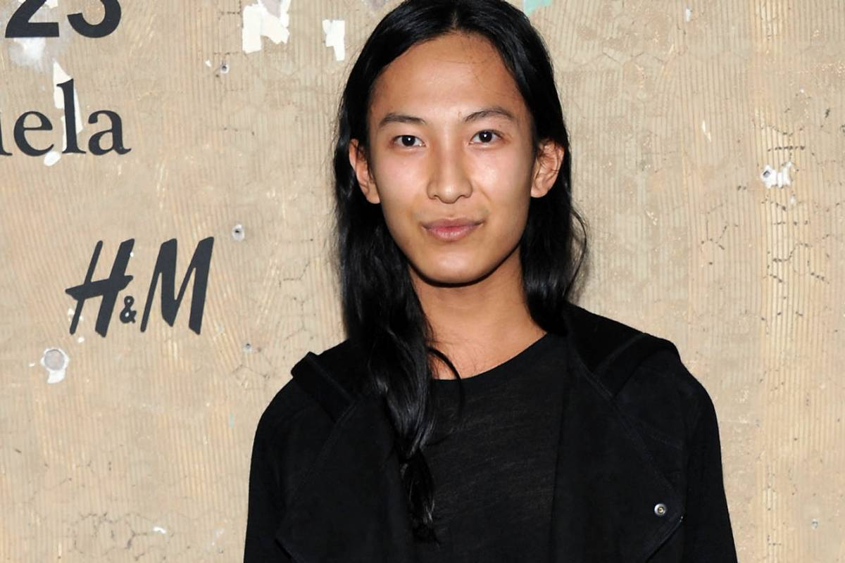 Alexander Wang's controversial hypersexual H&M images