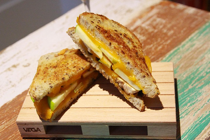 grilled cheese paris