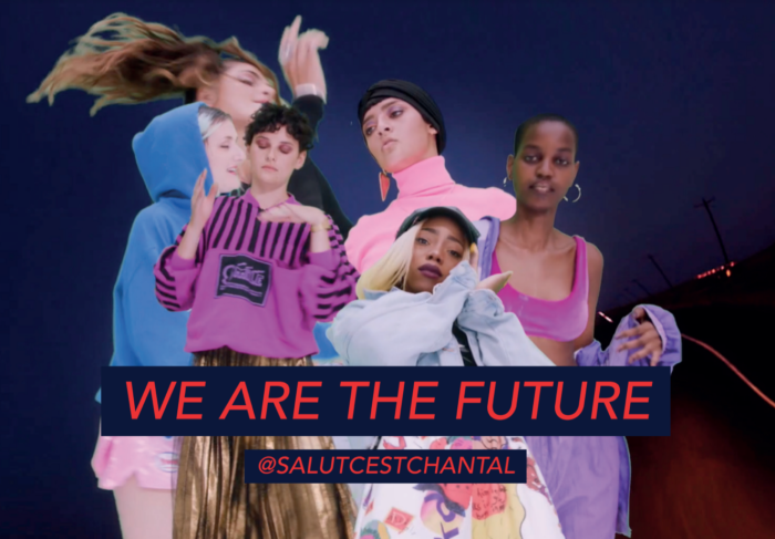 we are the future project