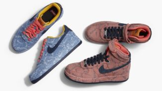 Nike by Levis