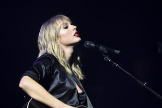 Taylor Swift City of Lover Concert à L'Olympia