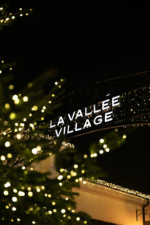 © La Vallée Village 1