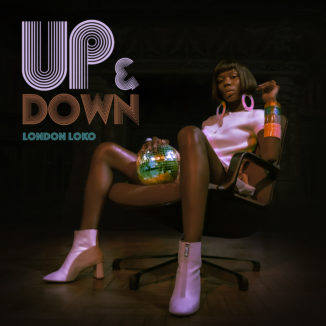 LONDON LOKO – Up&Down _Official Cover_2020