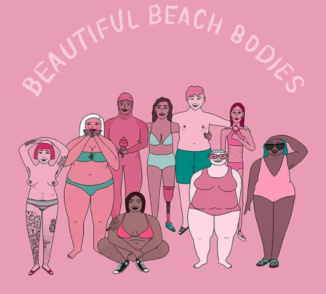 beach bodies – foliespassgeres
