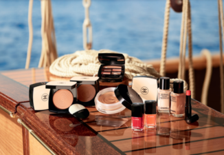 Chanel-les-beiges-summer-of-glow-collection-complète