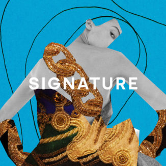 "Image de la playlist ""Signature"""