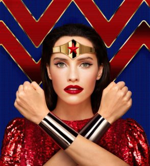 Kiko Milano et sa collection Wonder Woman