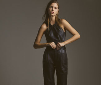 "Collection ""Brooklyn"" de Massimo Dutti"
