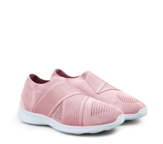 "Exemple de couleur disponible pour les ""Dances Sneakers"" de Repetto"