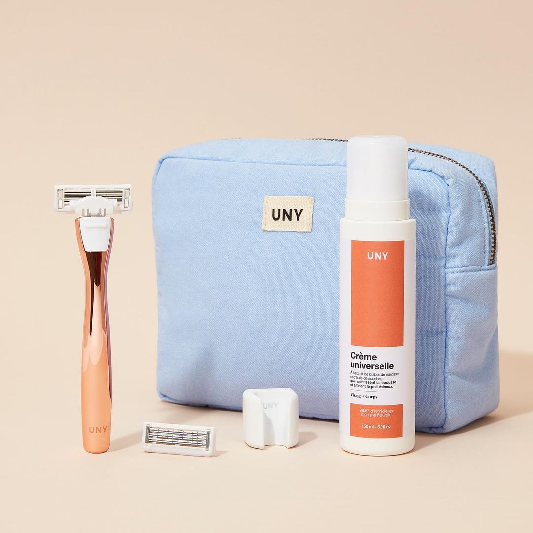 Pack - © UNY